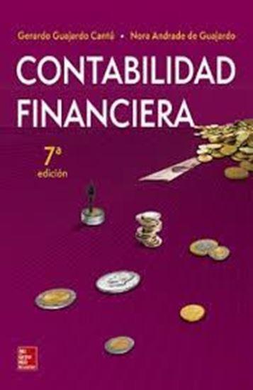 Imagen de CONTABILIDAD FINANCIERA 7MA ED.
