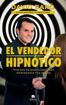 Imagen de EL VENDEDOR HIPNOTICO