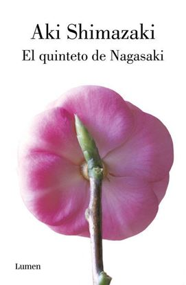 Imagen de EL QUINTETO DE NAGASAKI
