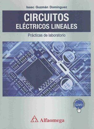 Imagen de CIRCUITOS ELECTRICOS LINEALES