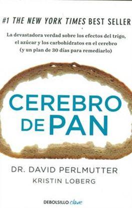 Imagen de CEREBRO DE PAN (BOL)