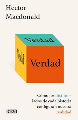 Imagen de VERDAD. COMO LOS DISTINTOS LADOS DE CADA