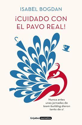 Imagen de CUIDADO CON EL PAVO REAL
