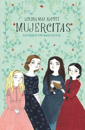 Imagen de MUJERCITAS (ALFAGUARA CLASICOS)
