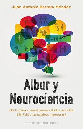 Imagen de ALBUR Y NEUROCIENCIA