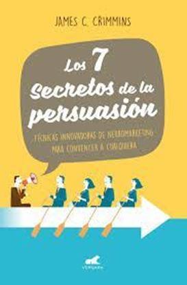 Imagen de 7 SECRETOS DE PERSUASION