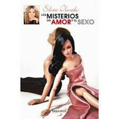 Imagen de LOS MISTERIOS DEL AMOR Y EL SEXO (BOL)