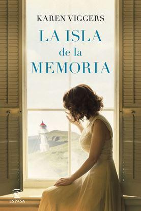 Imagen de LA ISLA DE LA MEMORIA