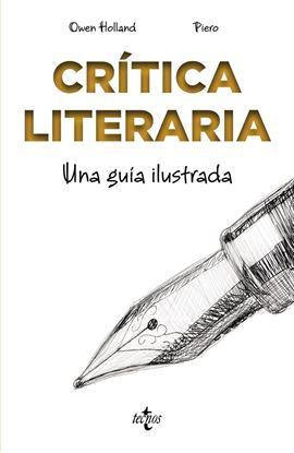 Imagen de CRITICA LITERARIA
