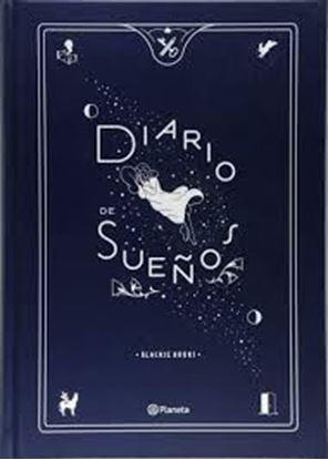 Imagen de DIARIO DE SUEÑOS