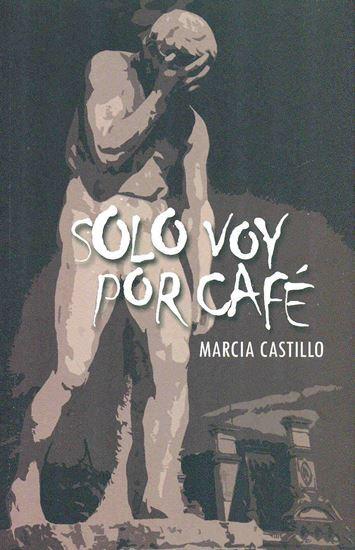 Imagen de SOLO VOY POR CAFE
