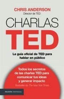 Imagen de CHARLAS TED