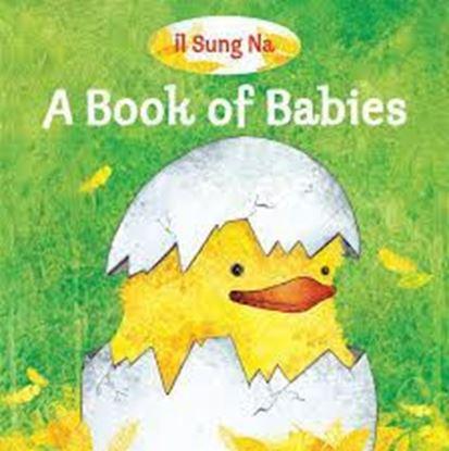 Imagen de A BOOK OF BABIES