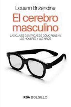 Imagen de EL CEREBRO MASCULINO (BOL)