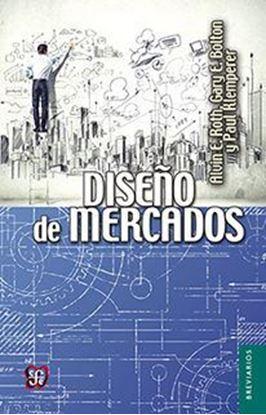 Imagen de DISEÑO DE MERCADOS