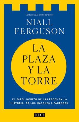 Imagen de LA PLAZA Y LA TORRE