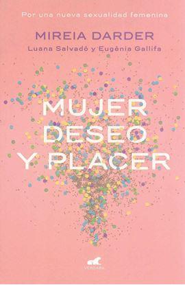 Imagen de MUJER, DESEO Y PLACER