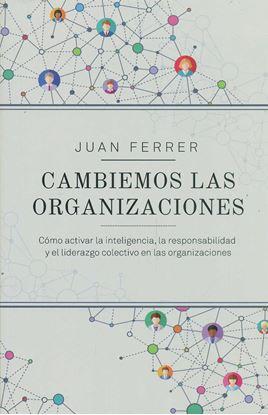 Imagen de CAMBIEMOS LAS ORGANIZACIONES