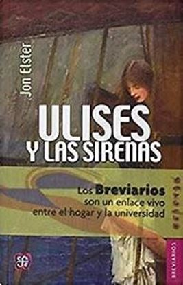 Imagen de ULISES Y LAS SIRENAS. ESTUDIOS SOBRE RAC