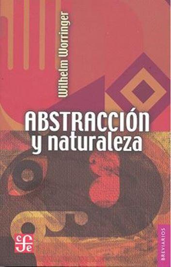 Imagen de ABSTRACCION Y NATURALEZA