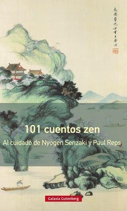 Imagen de 101 CUENTOS ZEN