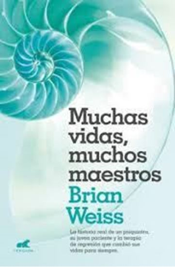 Imagen de MUCHAS VIDAS, MUCHOS MAESTROS(NUEVA ED.)