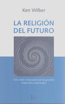 Imagen de LA RELIGION DEL FUTURO