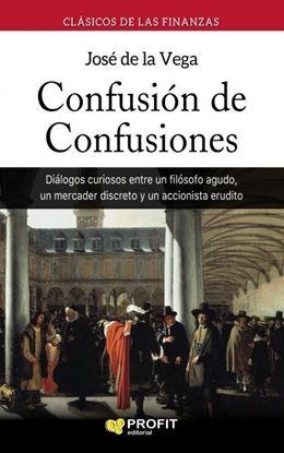 Imagen de CONFUSION DE CONFUSIONES