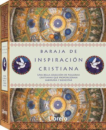 Imagen de BARAJA DE INSPIRACION CRISTIANA