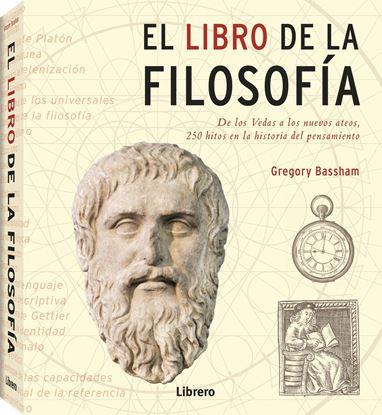 Imagen de EL LIBRO DE LA FILOSOFIA