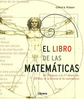Imagen de EL LIBRO DE LAS MATEMATICAS