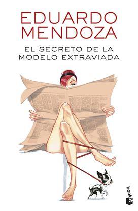 Imagen de EL SECRETO DE LA MODELO EXTREVIADA (BOL)