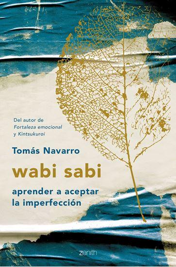 Imagen de WABI SABI. APRENDER A ACEPTAR LA IMPERFE