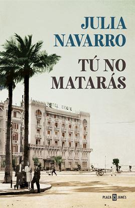 Imagen de TU NO MATARAS