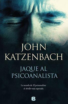 Imagen de JAQUE AL PSICOANALISTA. VOL. II