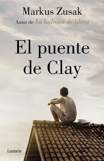 Imagen de EL PUENTE DE CLAY