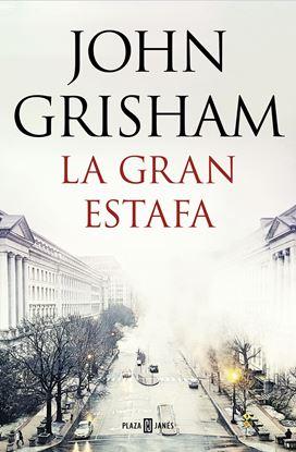 Imagen de LA GRAN ESTAFA