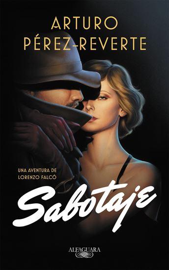 Imagen de SABOTAJE (FALCO 3)