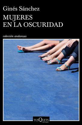 Imagen de MUJERES EN LA OSCURIDAD