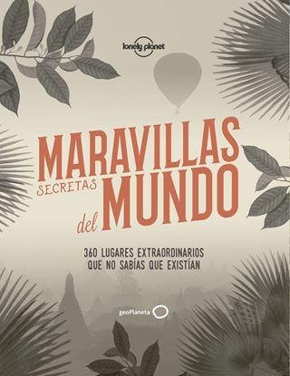 Imagen de MARAVILLAS SECRETAS DEL MUNDO