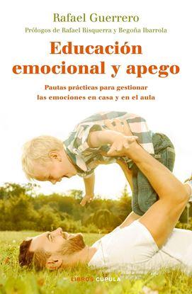 Imagen de EDUCACION EMOCIONAL Y APEGO