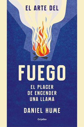 Imagen de EL ARTE DEL FUEGO