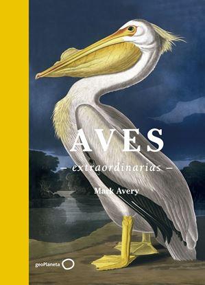 Imagen de AVES EXTRAORDINARIAS