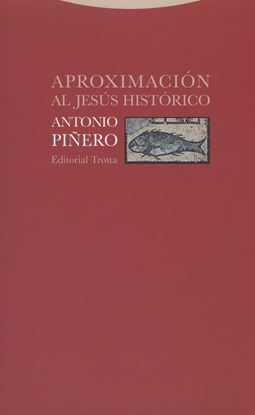 Imagen de APROXIMACIONES AL JESUS HISTORICO