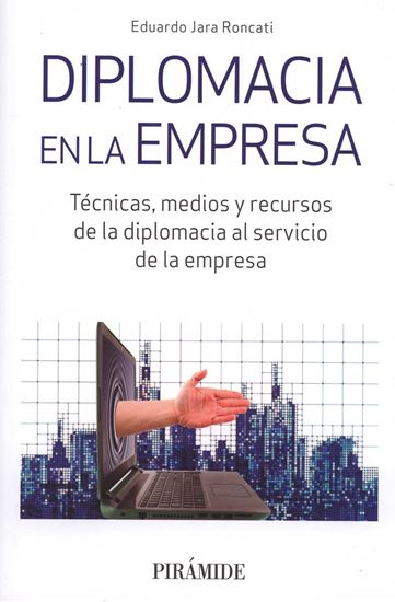 Imagen de DIPLOMACIA EN LA EMPRESA