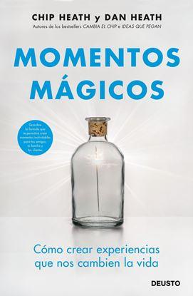 Imagen de MOMENTOS MAGICOS