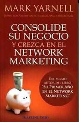 Imagen de CONSOLIDE SU NEGOCIO Y CREZCA EN EL NETW