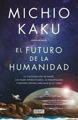 Imagen de EL FUTURO DE LA HUMANIDAD