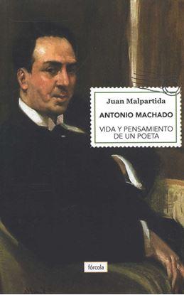 Imagen de ANTONIO MACHADO