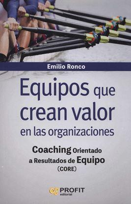 Imagen de EQUIPOS QUE CREAN VALOR EN LAS ORGANIZAC